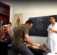 Découvrir la médecine chinoise
